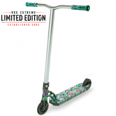 MGP VX 8 EXTREME - LIMITED EDITION - PSYCHEDELIC